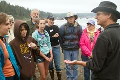 Free: CoastWatch Anniversary and Shoreline Science Day