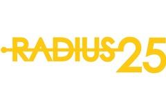 Free: Radius 25: Through My Eyes