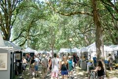 Varies/Learn More: Salem Art Fair & Festival