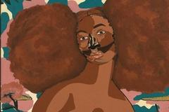 Free: Artist-in-Residence: Sadé Beasley