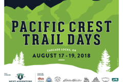 Free: Pacific Crest Trail Days
