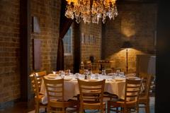 Varies/Learn More: Wine Dinner at Waterstreet Cafe