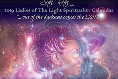 Donation: Ladies of The Light 2019 Sacred Journal & Events