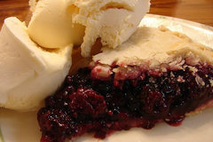 Free: Annual Sutherlin Blackberry Festival
