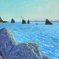 Free: First Tuesday Art Talk with John Oberdorf