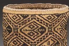 Varies/Learn More: Native Traditional Weaving with Northwest Plant Fibers