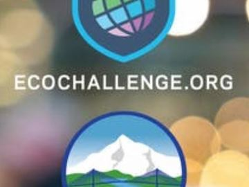 Free: October EcoChallenge from Northwest Earth Institute