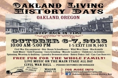 Free: Living History Days