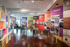 Varies/Learn More: Oregon Jewish Museum and Center for Holocaust Education
