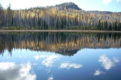 Varies/Learn More: Pine Lakes Hike