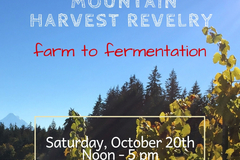 Varies/Learn More: Underwood Mtn. Wineries' Harvest Revelry