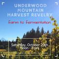 Varies/Learn More: Underwood Mtn. Wineries' Harvest Revelry