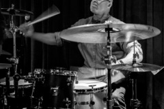 Free: The Christopher Brown Quartet