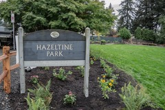 Free: Planting Party at the Hazeltine Nature Patch