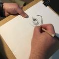 Selling: Kid-friendly Self-Portrait Workshop