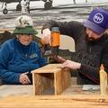 Selling: Nest Box Workshop
