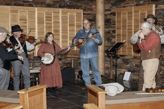 Varies/Learn More: Thorn Hollow String Band