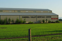 Free: Yamhill County Historical Society