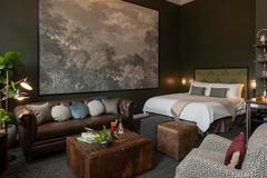 Varies/Learn More: Atticus Hotel: Luxury in the Heart of Wine Country