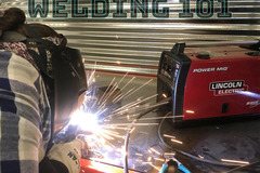 Booking (trips, stays, etc.): Welding Classes for beginners