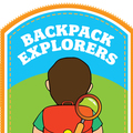 Selling: Backpack Explorers – Pokey Porcupines