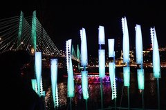 Free: Portland Winter Light Festival 2019