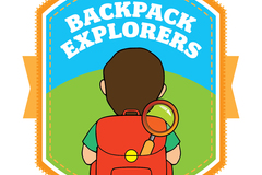 Selling: Backpack Explorers – The Art of Camouflage