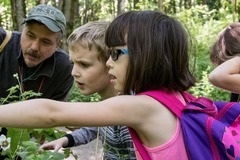 Free: Nature Educator Training at Tryon Creek!