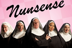 Varies/Learn More: Nunsense
