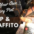 Selling: Sip and Paint Pottery Pints 2nd Tuesdays  Growler King on 99