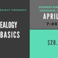 Selling: Genealogy-Back to the basics