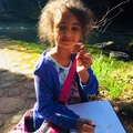 Booking (trips, stays, etc.): Nature Journaling Spring Break Camp for Kids