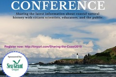 Varies/Learn More: 10th Annual Sharing the Coast Conference