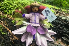 Booking (trips, stays, etc.): Make Woodland Inspired Dolls & Fairies Spring Break Camp