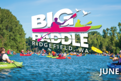 Free: Ridgefield Big Paddle
