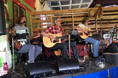 Free: JT Wise Trio at Hoppy Brewer in Gresham