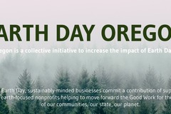 Donation: Earth Day Oregon Celebration