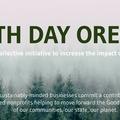 Donation: Earth Day Oregon Celebration