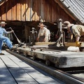 Free: Miller Ranch Sawmill Demonstration
