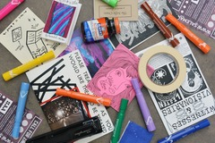 Free: Zine Workshop