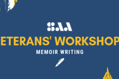 Free: Memoir Writing for Veterans and Their Families