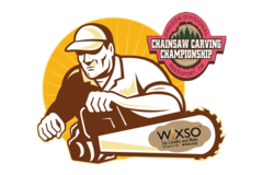 Free: Chainsaw Carving Championship!
