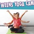 Varies/Learn More: Tweens Yoga Camp!