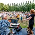 Free: FREE Concerts in the Park + Movies + More!