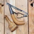 Booking (trips, stays, etc.): The History of Garden Tools  - with Seth Pauley