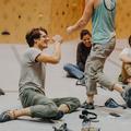 Free: Global Climbing Day @ Portland Rock Gym