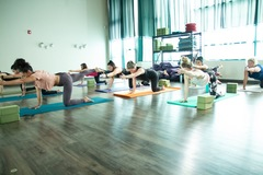 Free: Free Community Yoga Classes at Firelight Yoga!