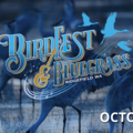 Free: Ridgefield First Saturday: BirdFest & Bluegrass