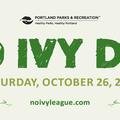 Free: No Ivy Day at Nadaka Nature Park