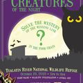 Free: Creatures of the Night